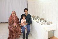 توانمندسازی مردم روستاهای کویری در ایران