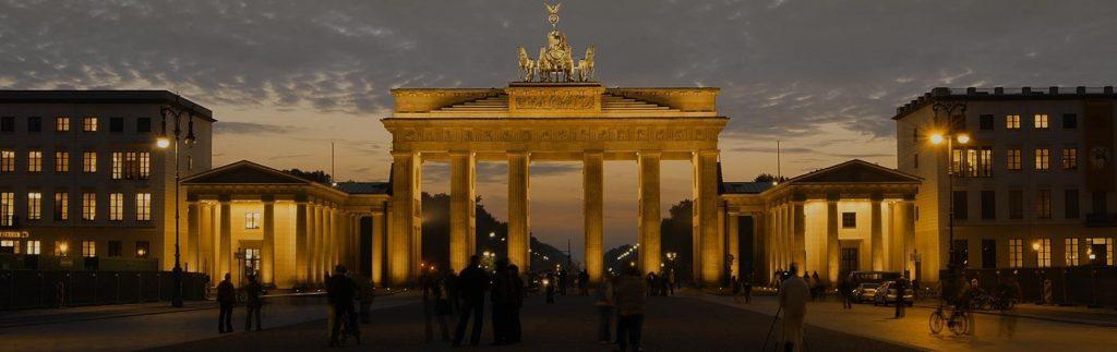 محله های معروف برلین در مرکز شهر