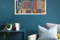 نقش رنگ در دکوراسیون منزل