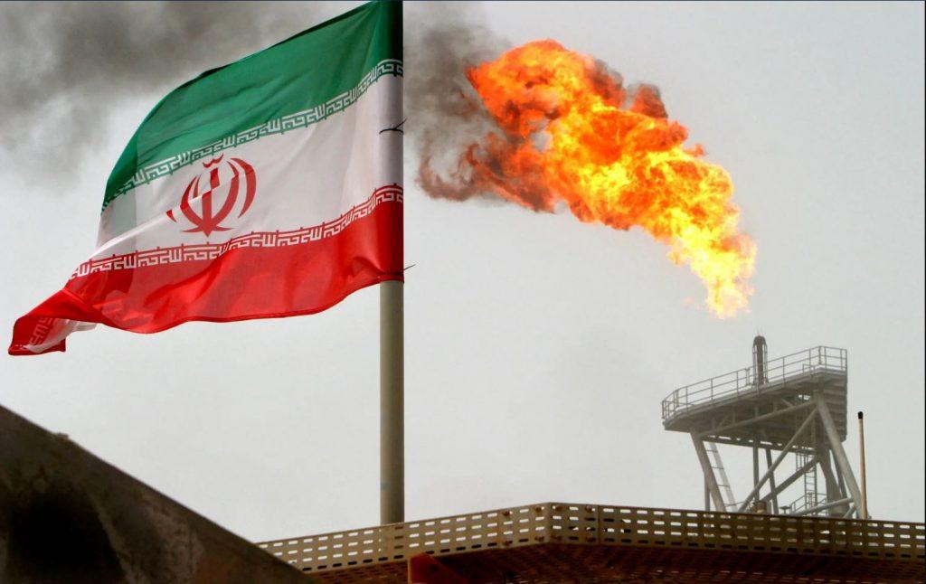 تولید ناخالص داخلی ایران در دوران ترامپ