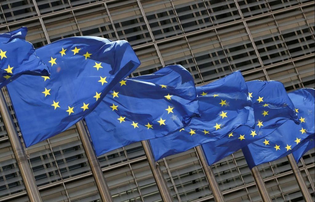 کاهش تجارت ایران با اتحادیه اروپا از سال 2017