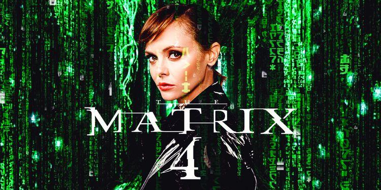 ماتریکس 4