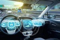 اتومبیل های خودران هوشمند چگونه کار می کنند؟