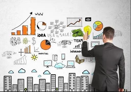 تعیین استراتژی کسب و کار